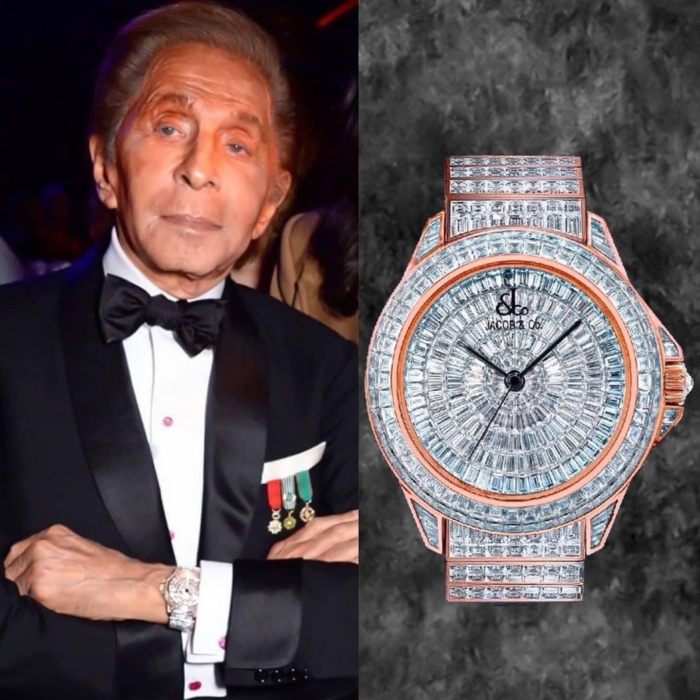 Valentino Watch