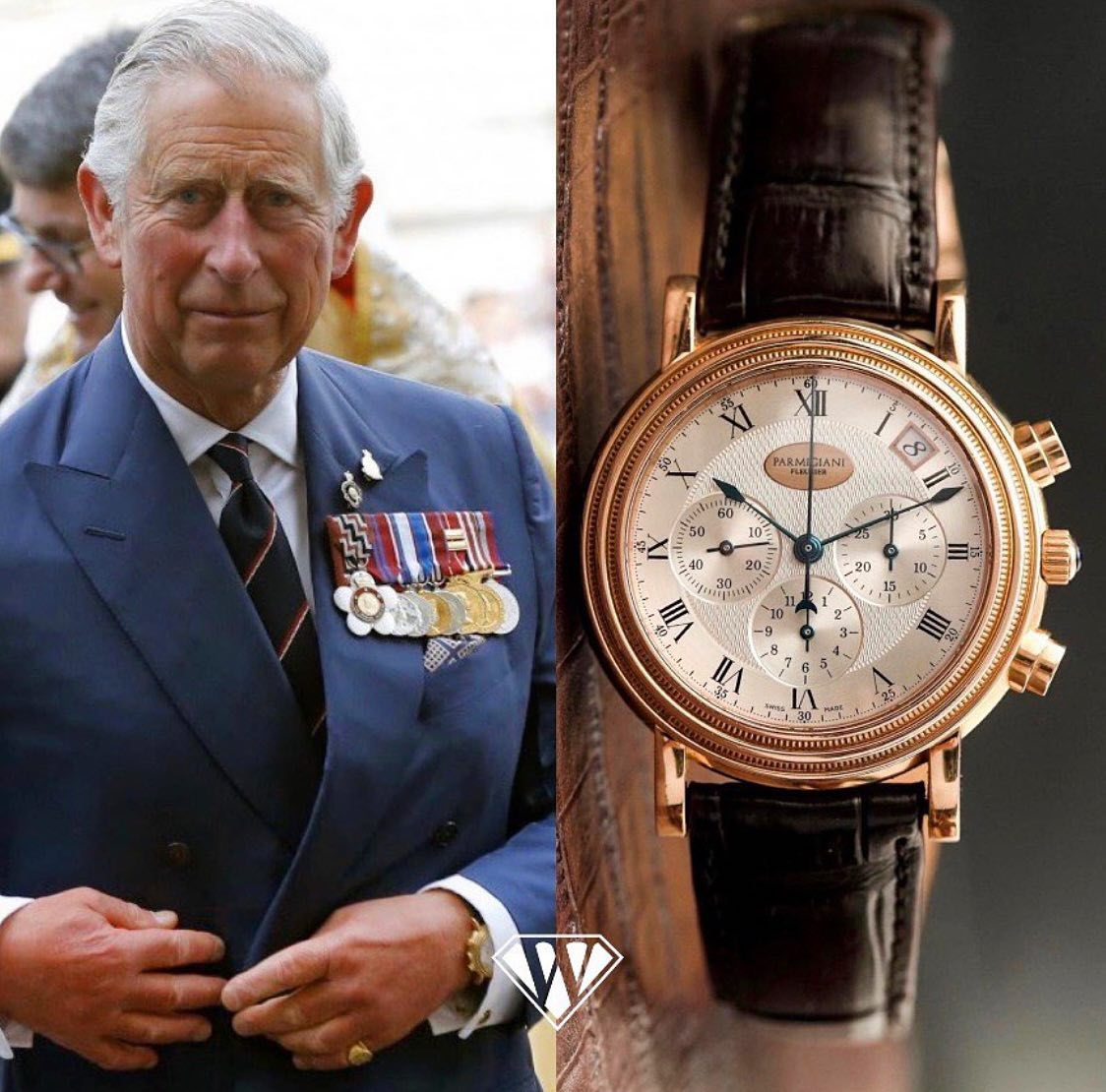 Prince Charles Watch