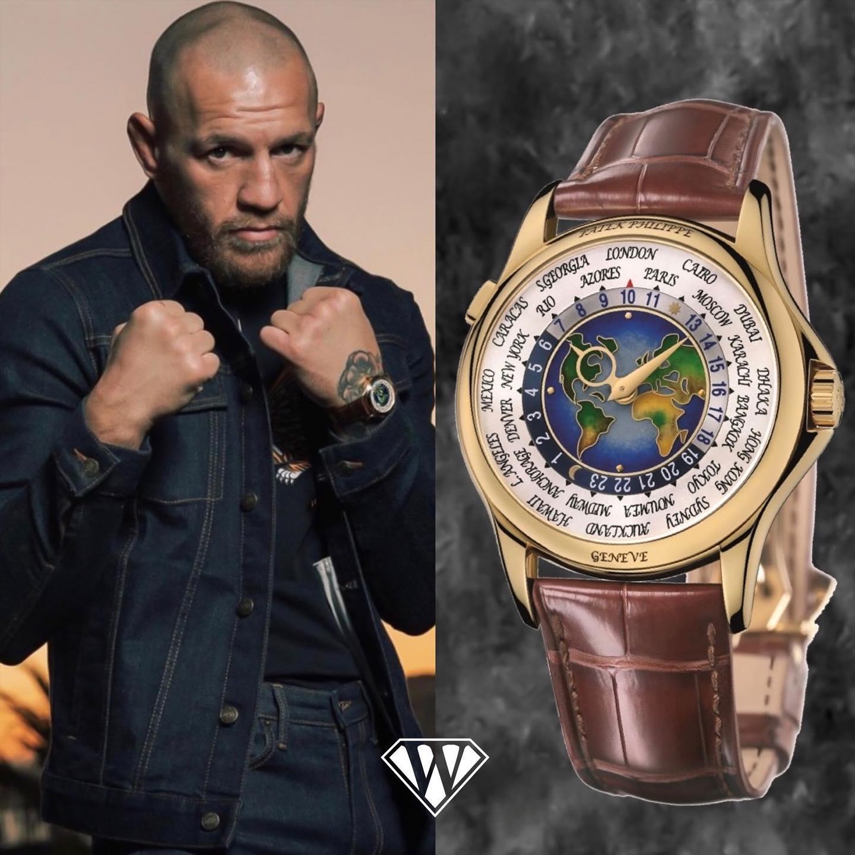 Conor McGregor Watch