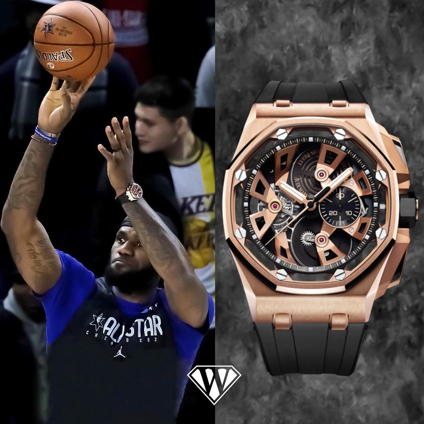 LeBron James Watch