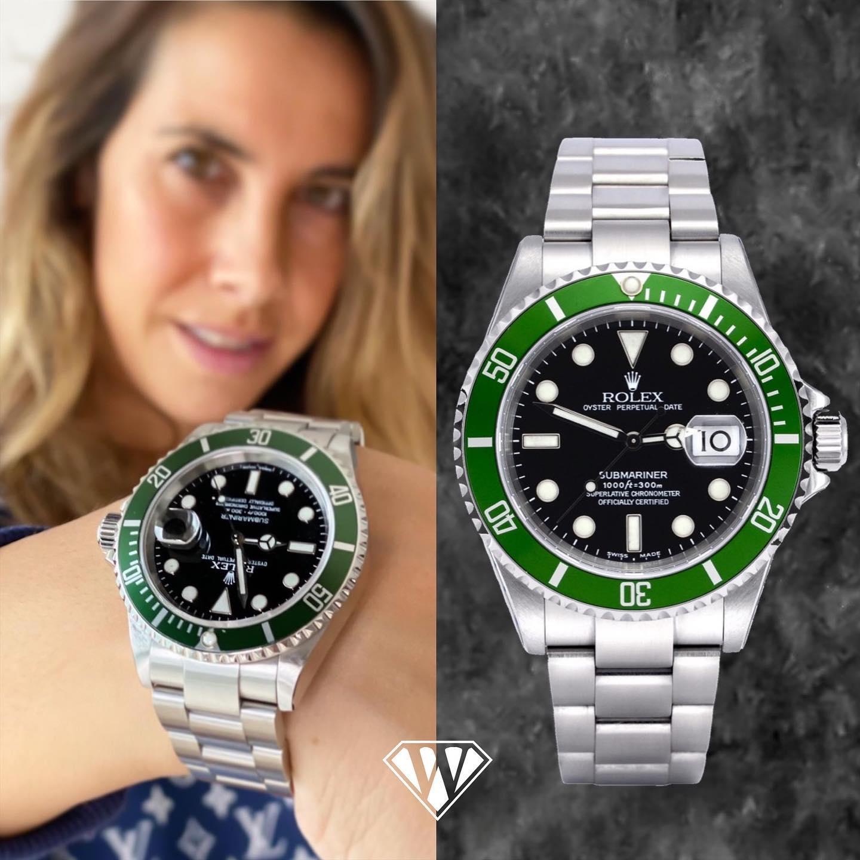 Mondani Watch
