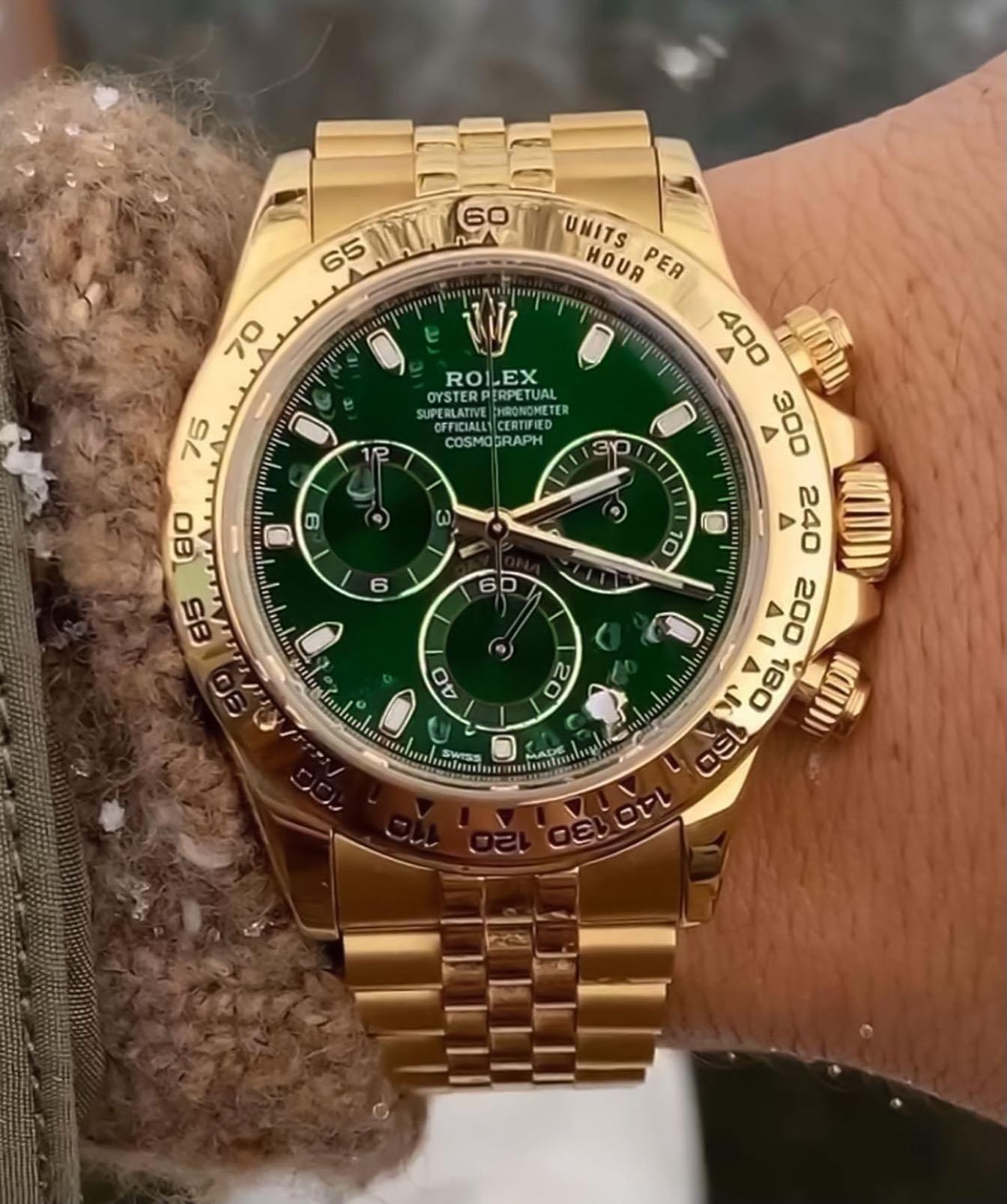 Rolex Daytona Jubilee