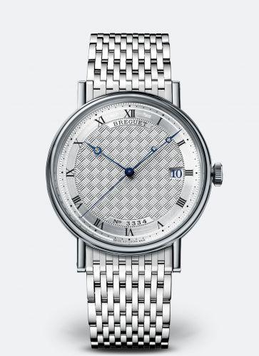 Classique 5177 White Gold / Silver / Bracelet