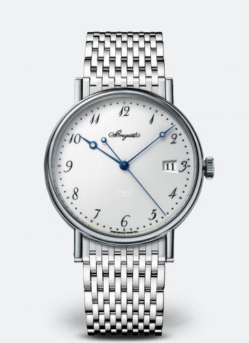 Classique 5177 White Gold / White / Bracelet