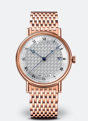 Classique 5177 Rose Gold / Silver / Bracelet