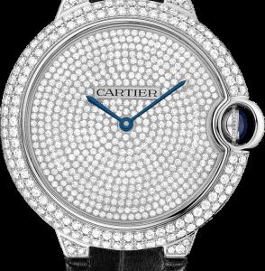 Ballon Blue de Cartier 42 White Gold / Diamond