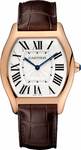 Tortue Extra Thin Pink Gold / Silver