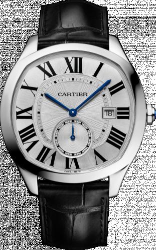 Drive de Cartier Stainless Steel / Silver