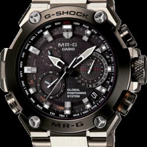 MR-G G1000 DLC Bezel