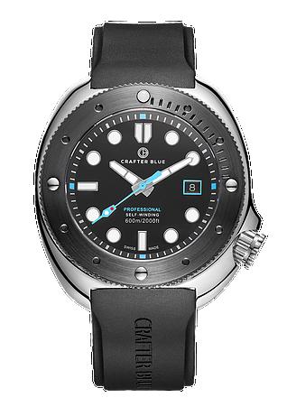 Hyperion Ocean 45MM HOSS001B.B.R