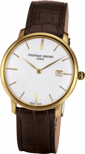 Slimline Automatic Gold Plated
