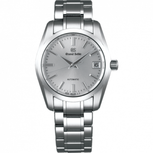 Automatic Date Stainless Steel / Silver / Bracelet