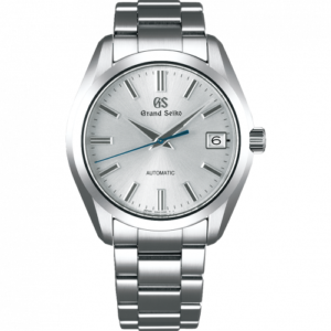 Automatic Date Stainless Steel / Silver/ Bracelet