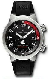 Aquatimer Automatic Stainless Steel / Jacky Chan