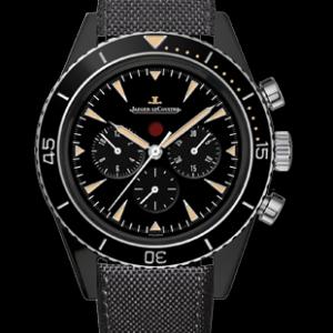 Deep Sea Chronograph Cermet / Titanium Boutique Edition