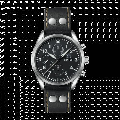 Editions Watch Original Kiel Stainless Steel / Black