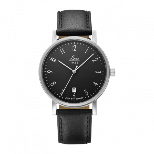 Classics Jena / Stainless Steel / Grey