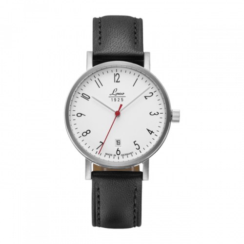 Classics Halle / Stainless Steel / Silver