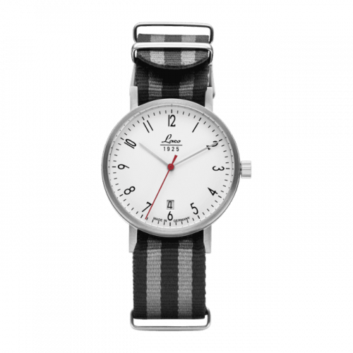 Classics Dresden / Stainless Steel / Silver
