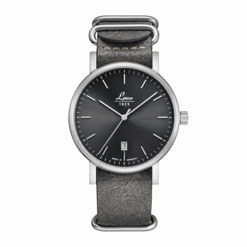 Classics Stone / Stainless Steel / Grey