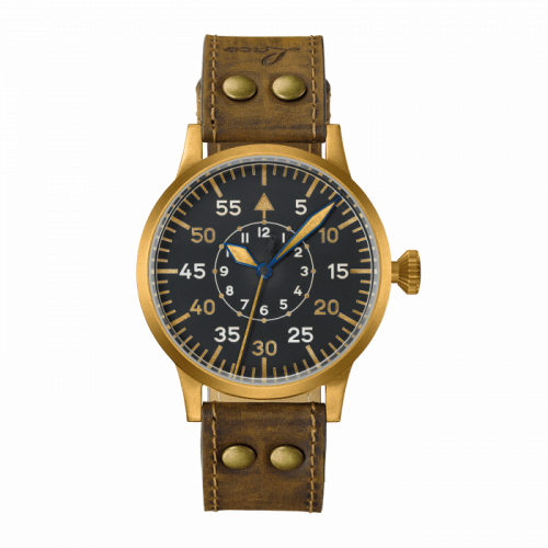 Pilot Watch Original Dortmund Bronze  / Black