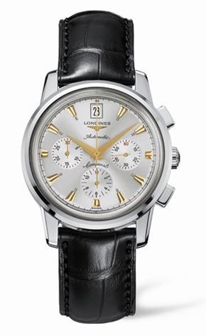 Conquest Heritage Chronograph
