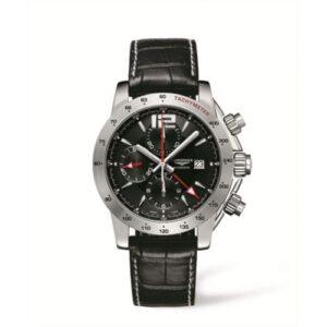 Admiral Chronograph GMT