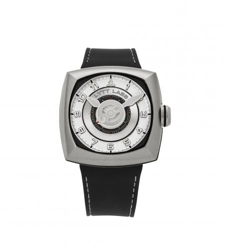 Inception Prodigy Stainless Steel / Silver