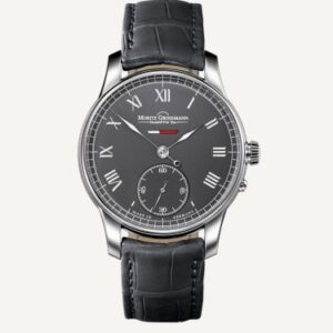 Benu Power Reserve White Gold / Grey / Roman