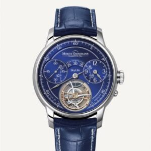 Benu Tourbillon Skylife