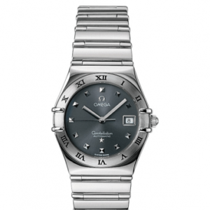 Constellation Automatic 27.5 My Choice Stainless Steel / Grey