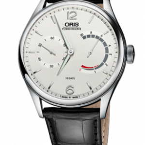 110 Years Limited Edition Stainless Steel