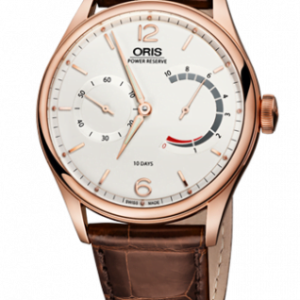 110 Years Limited Edition Rose Gold