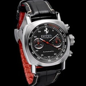 Ferrari Granturismo Chronograph 40mm Black