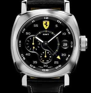 Ferrari Scuderia 10 Days GMT
