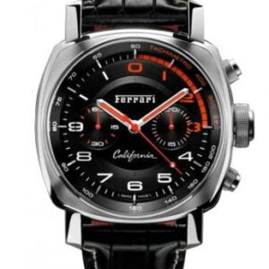 Ferrari California Flyback Chronograph