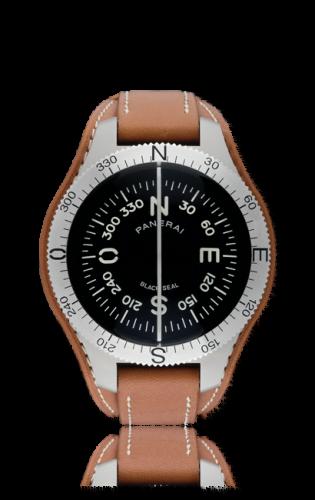 Black Seal Compass