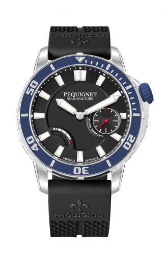 Royale 300 Black-Blue / Rubber