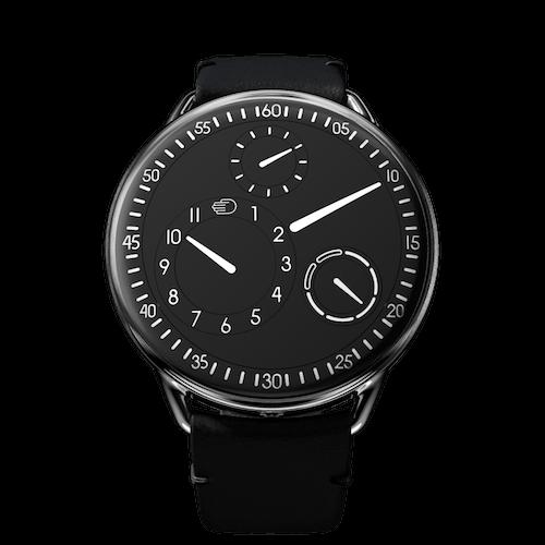 Type 1 Black