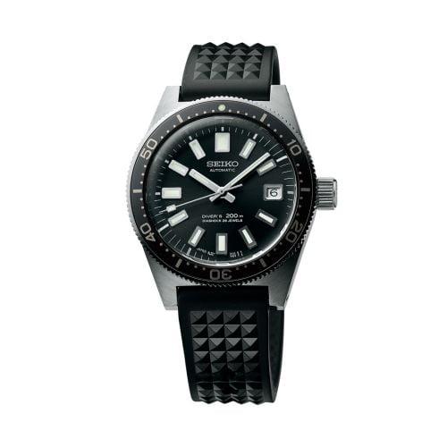 Prospex Diver SLA017J1 Stainless Steel / Black