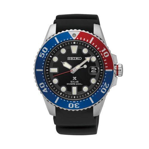 Prospex Diver SNE439P1 Stainless Steel / Black