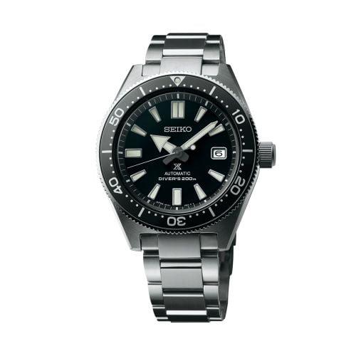 Prospex Diver SPB051J1 Stainless Steel / Black