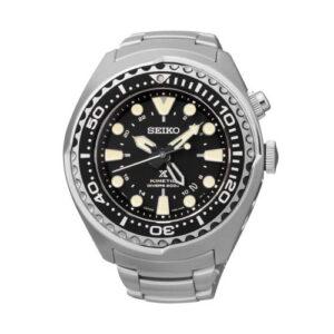 Prospex Diver SUN019P1 Stainless Steel / Black