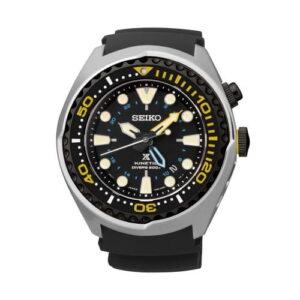 Prospex Diver SUN021P1 Stainless Steel / Black