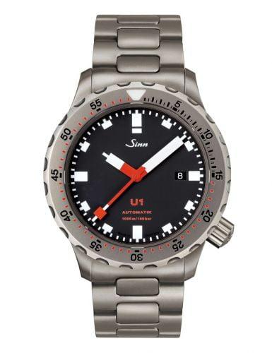 Diving Watch U1