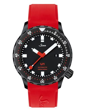 Diving Watch U1 S