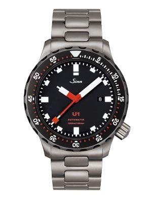 Diving Watch U1 SDR