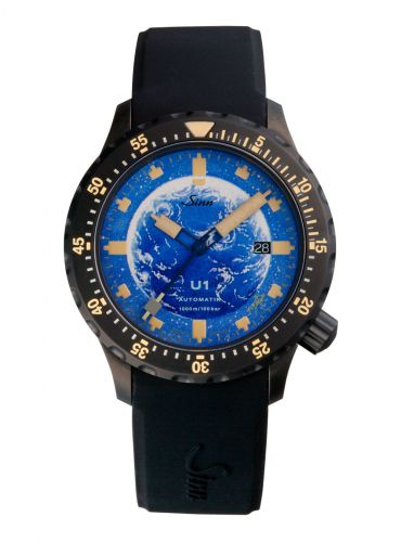 Diving Watch U1.SE Mother Earth