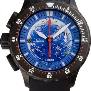 Chronograph U1000.S Mother Earth