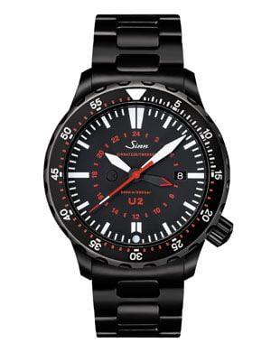Mission Timer U2 S